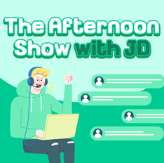 The Afternoon Show with JD